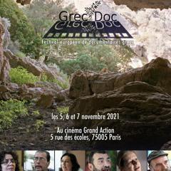 17.10.2021 - Agenda culturel et Cephalonie