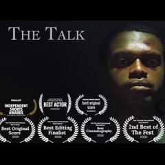 THE TALK -  No Mercy Theme