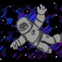astronault  outer space - RYAN - BPM 164