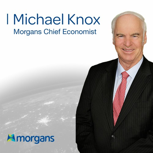 Michael Knox, Morgans Chief Economist