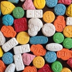 Dance On Cocaine LSD XTC (Own)