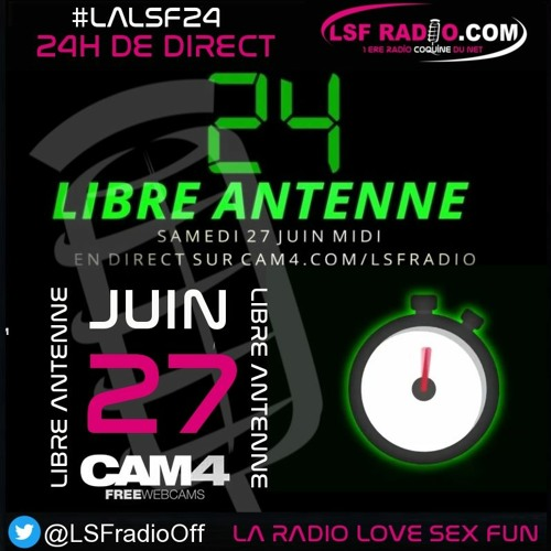 Podcast Libre Antenne 24 Heures - Coup de gueule de Christophe Doumerc Gérant HOT CLUB by lsfradio | lsfradio libertine | Free Listening on SoundCloud