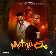 Motivação (Hipduro) feat Puto Mira & Uami Ndongadas