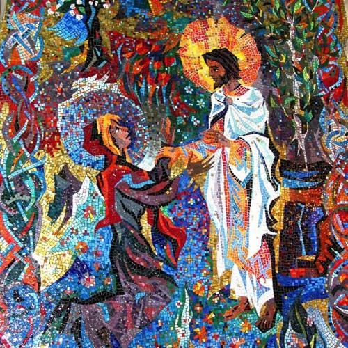 Servant Witnesses — Pastor Bonnie McMaken
