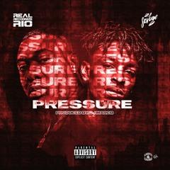Real Recognize Rio ft 21 Savage - Pressure