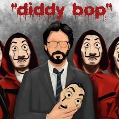"""Dezzie X Headie One X Itchy Type Beat """"Diddy Bop""""   (Prod By 44ryan) #OFB"""