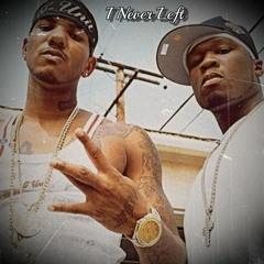 I Never Left (Westcoast Hip Hop Instrumental)
