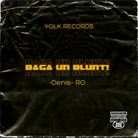 -Denis- RØ™ - ANDENIRUS - #4 - Baga Un Blunt! (Prod. by Gherah)
