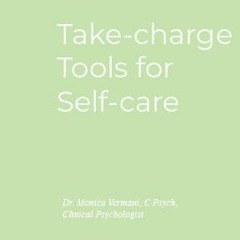 Monica Vermani - Take Charge Tools For Self Care