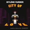 City Of Love (Martin's Remix) [feat. Shaggy]