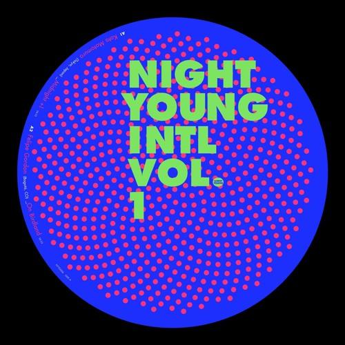 Felipe Gordon - On Birdland  [Night Young] [MI4L.com]