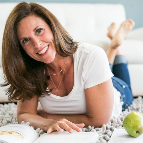 75 - Healthy Quarantine Series - Elizabeth Sherman On Healthy Living During COVID
