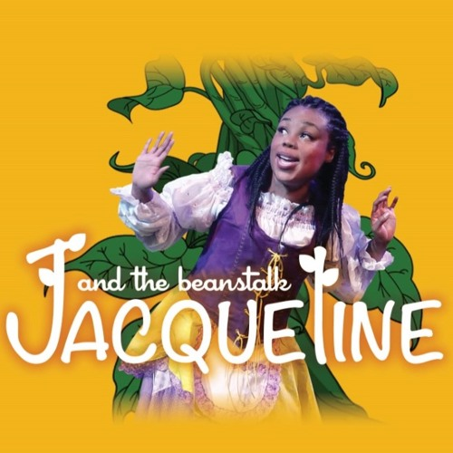 AUDIO FOOTLIGHTS: Jacqueline and the Beanstalk Edition