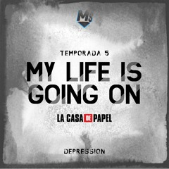 My Life Is Going On (Versión EDM)