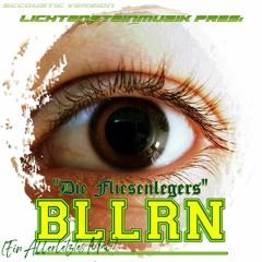 Fliesenlegers - BLLRN (Ein Allerletztes Mal/Accoustic Version)