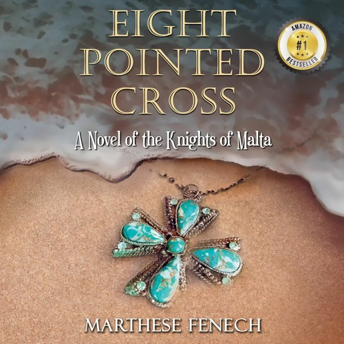 Eight Pointed Cross Audiobook Sample