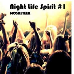 Nightlife Spirit (NLS) #1