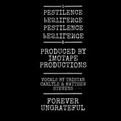 PESTILENCE FEAT. SCARLETBRIDES (PROD. IMOTAPE)