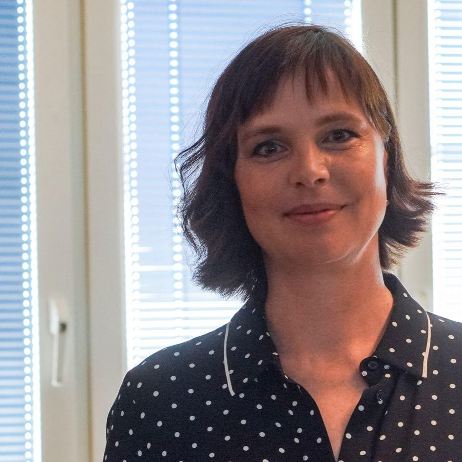 Veronika Remišová - Druhým testovaním potrebujeme zachytiť komplexnú situáciu v regiónoch