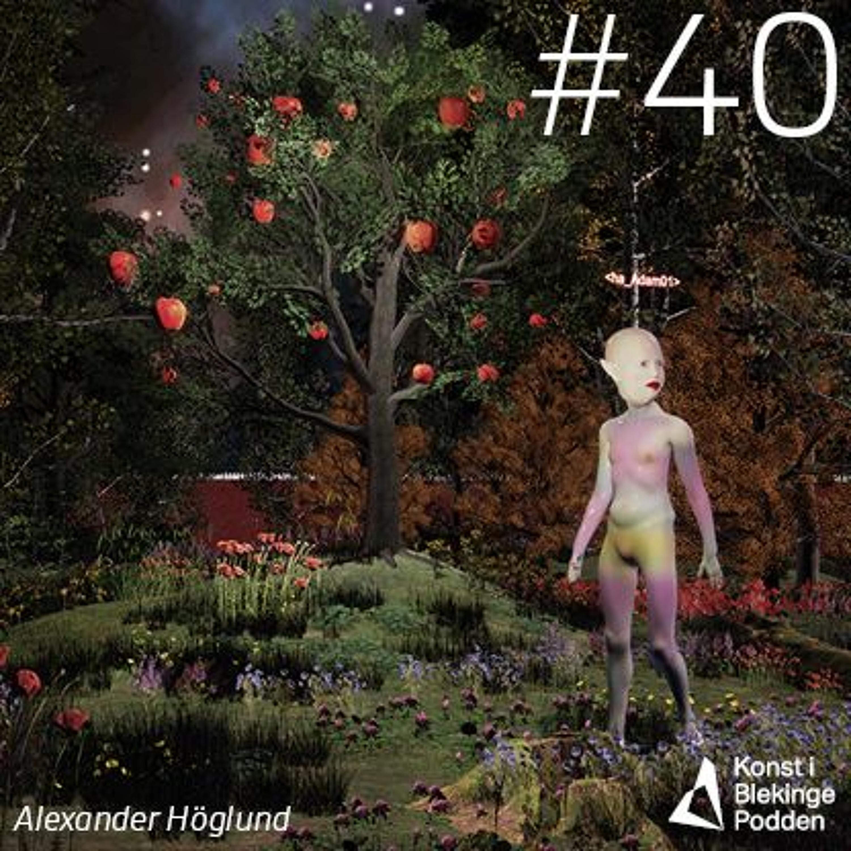 #40 Grodregn