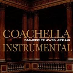 Sarkodie - Coachella ft. Kwesi Arthur INSTRUMENTAL(Remake) Produced By Lawd Inna Works