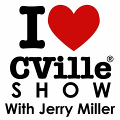 David Treccariche, Stuart Drewry & Gina Sacco Joined Jerry Miller On The I Love CVille Show!