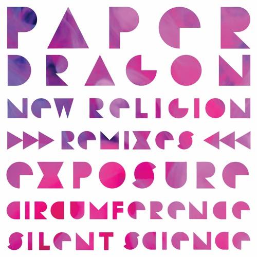 New Religion Remix EP