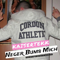 Bums Mich