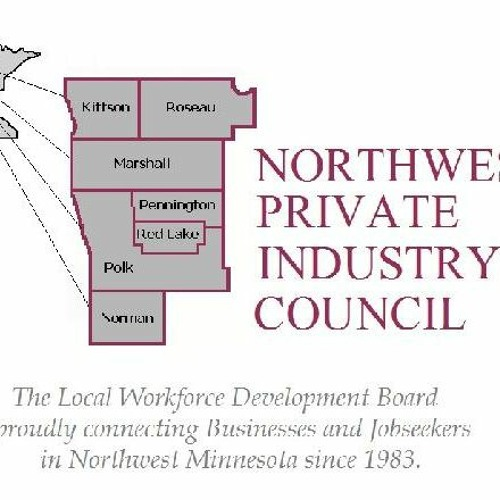 JANELLE WALD KOVAR/AIMEE BERGER from the Northwest Private Industry Council.