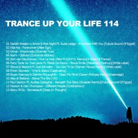 Trance Up Your Life 114 With Peteerson