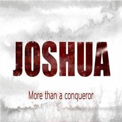 2021-04-04 - Joshua Introduction - Nathan Franson