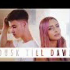 DUSK TILL DAWN - Zayn ft. Sia | Kirsten Collins, B
