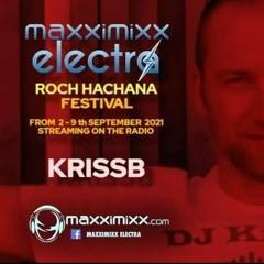 DJKrissB-ALL ABOUT TRANCE Maxximixx Festival Exclusive mix.