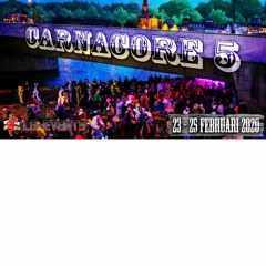 E Nonymous Vs Dj Graat Live @ CarnaCore 2020