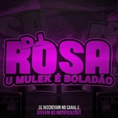 MTG MUITA MELODIA - NO CHÃO - EU QUERO VUK VUK - MC PR (DJ Rosa) 2022