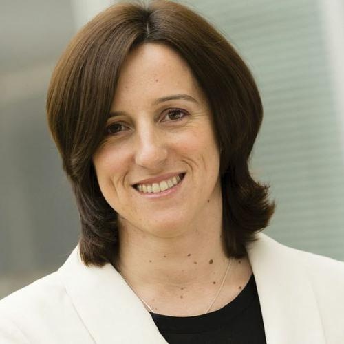 « L'Énergie en Mouvement » avec Cécile Texier, Vice-Présidente Développement Durable et RSE, Alstom