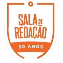 Sala De Redação 50 Anos - Ep. 4