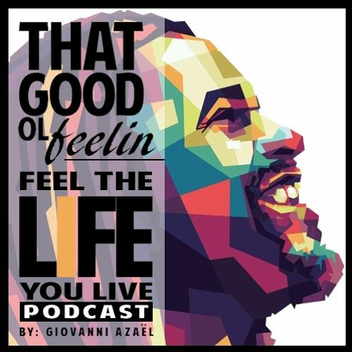Episode #39 – Live Through the Loss of A Loved One