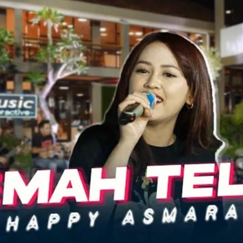 Happy Asmara - Lemah Teles (Official Music Live) Kowe mbelok ngiwo nengen tanpo nguwasne mburi