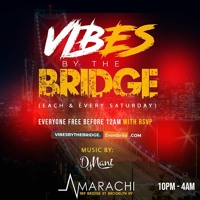 VIBES BY THE BRIDGE LIVE MIX(EVERY SATURDAY WITH DJNANI)