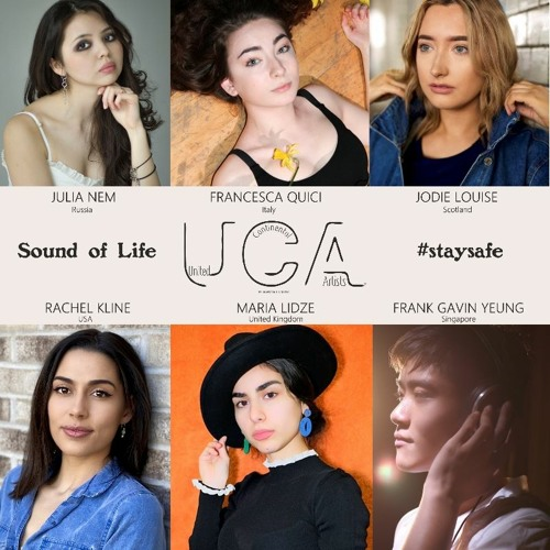 Sound Of Life - United Continental Artists [Snippet]