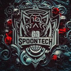 Decade of Spoontech - CD02 (Continious Mix)