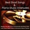 Piano Groove (Short Piano Songs for Romantic Videos)