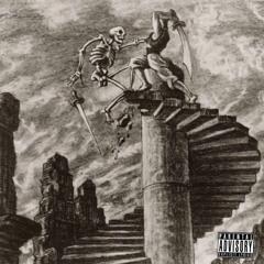 LIKETHAT! feat. DREAD (prod. ESTHETIC GLOOM x SINEMATIC)