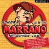 El Ansioso (feat. Marrano González) Portada del disco
