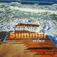 SUMMER VIBES Puntata 1 Mixed By BLAI DOM3NEC