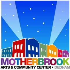 Mother Brooks Arts & Community Center