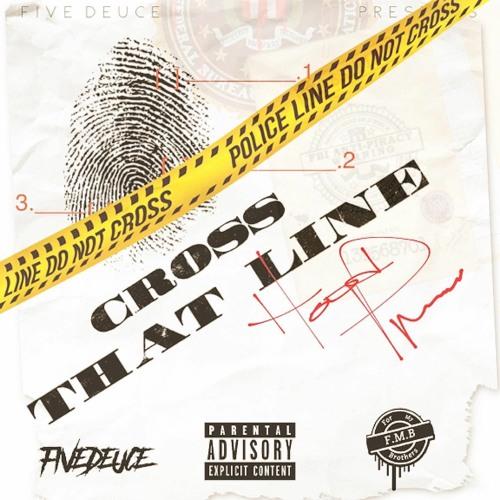 Hood Preacher - Cross That Line