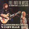 Free / Into the Mystic (feat. Clare Bowen) (Live)