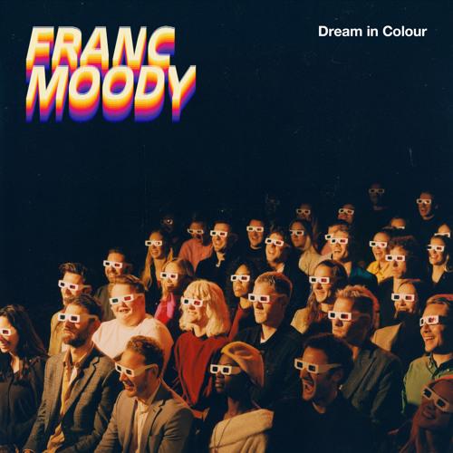 Franc Moody - Skin on Skin